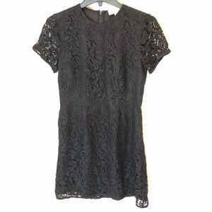 Michael Kors laced dress